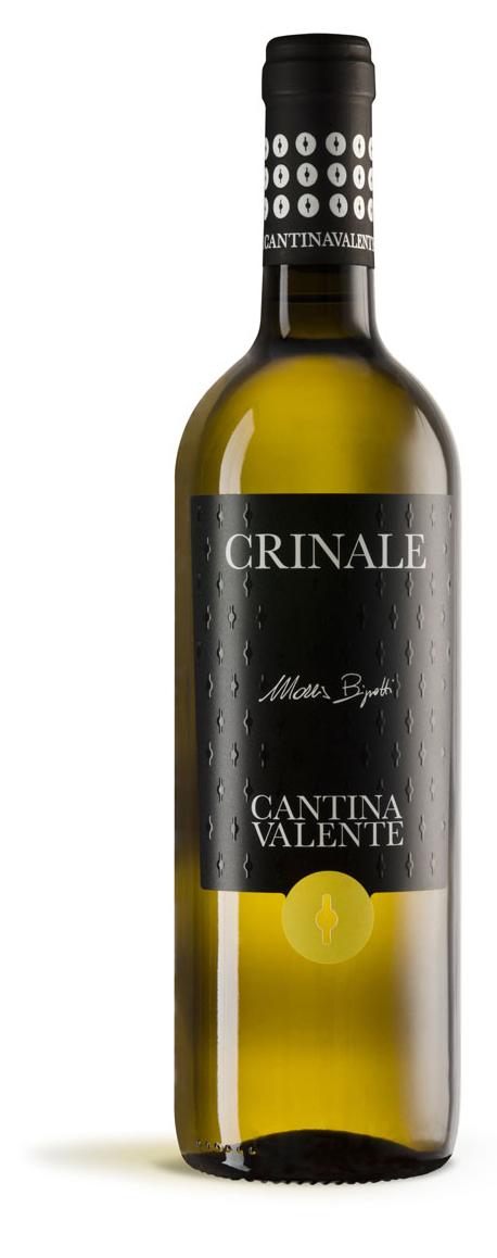 Crinale 100% Chardonnay