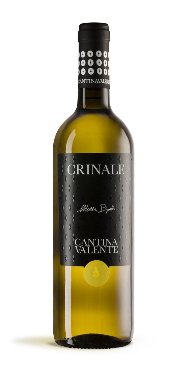 Crinale, 100% Chardonnay
