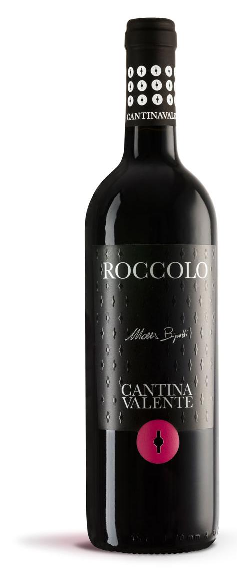 Roccolo, 100% Merlot